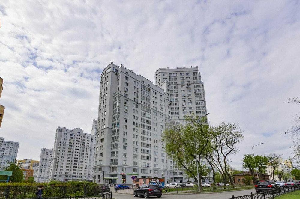 Екатеринбург, ул. Татищева, 49 (ВИЗ) - фото квартиры (1)