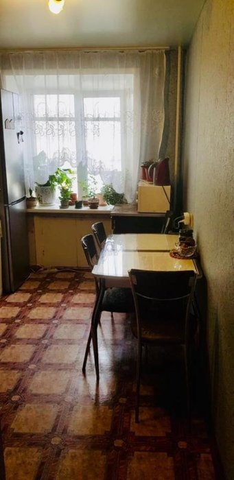 Екатеринбург, ул. 40-летия Октября, 52 (Уралмаш) - фото квартиры (1)