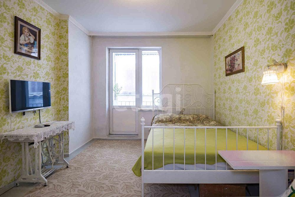 Екатеринбург, ул. Вильгельма де Геннина, 42 (Академический) - фото квартиры (1)