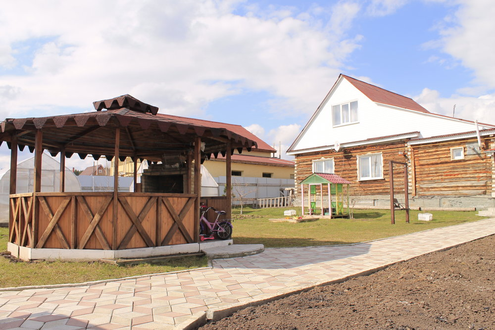 г. Ревда, ул. Восточная, 6 (городской округ Ревда) - фото дома (1)