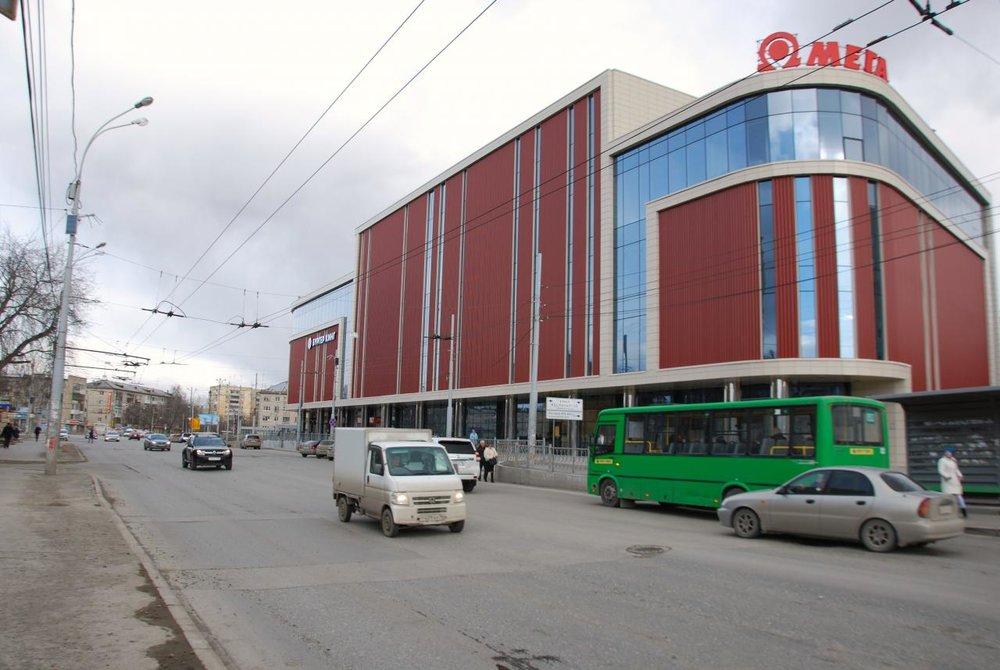 Екатеринбург, ул. Космонавтов, 45б (Уралмаш) - фото квартиры (1)