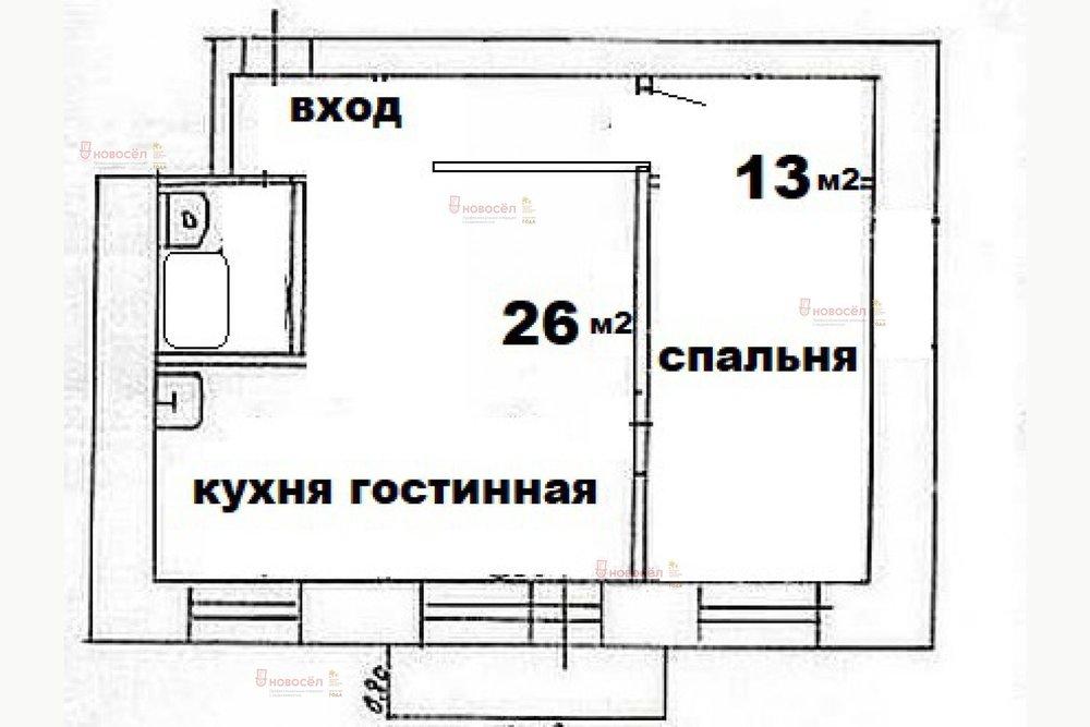 Екатеринбург, ул. Белинского, 216/вст (Автовокзал) - фото квартиры (1)