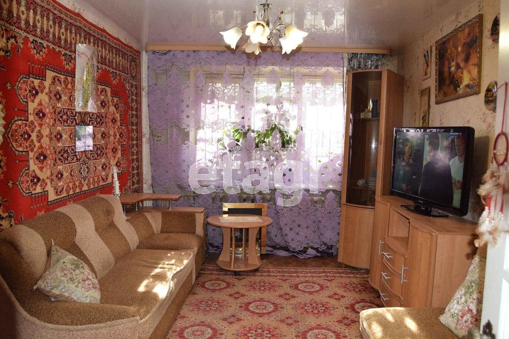 Екатеринбург, ул. Гурзуфская, 9б (Юго-Западный) - фото квартиры (1)