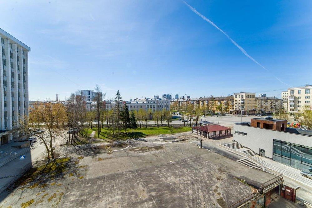 Екатеринбург, ул. Восточная, 23а (Шарташский рынок) - фото квартиры (1)