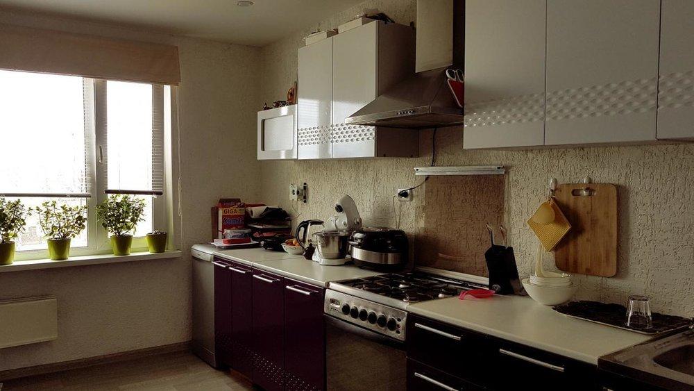 Екатеринбург, ул. Симферопольская, 38 (Вторчермет) - фото квартиры (1)