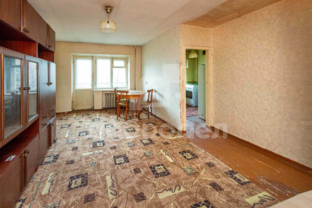 Екатеринбург, ул. Бородина, 4 (Химмаш) - фото квартиры (1)