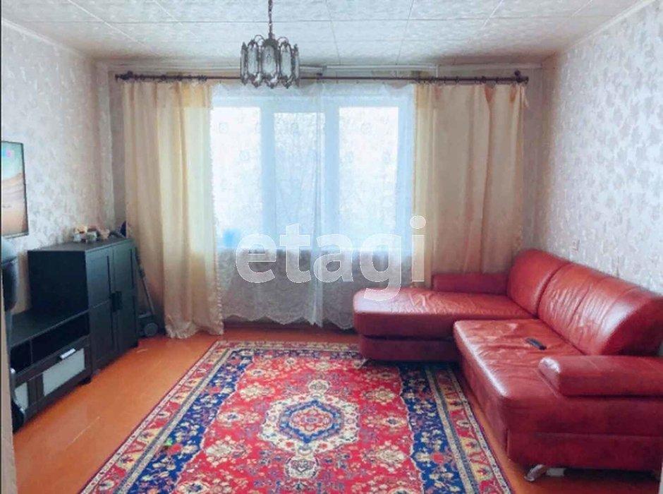 Екатеринбург, ул. Сиреневый бульвар, 3 (ЖБИ) - фото квартиры (1)