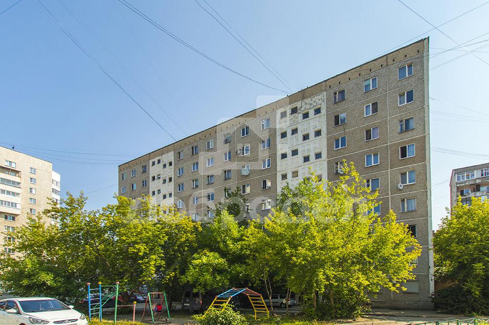 Екатеринбург, ул. Агрономическая, 6а (Вторчермет) - фото квартиры (1)
