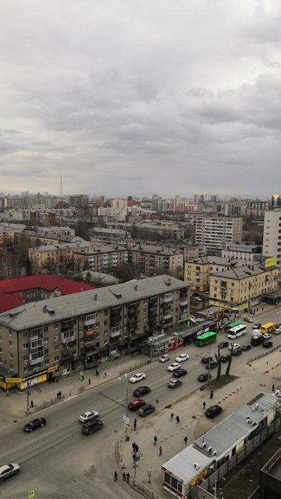 Екатеринбург, ул. Союзная, 2 (Автовокзал) - фото квартиры (1)