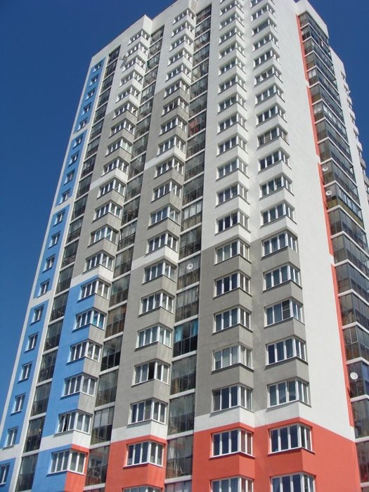 Екатеринбург, ул. Павла Шаманова, 48 (Академический) - фото квартиры (1)