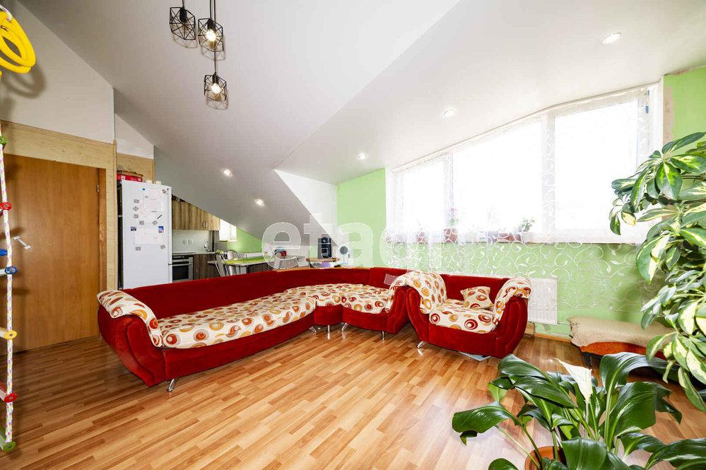 Екатеринбург, ул. Очеретина, 6 (Академический) - фото квартиры (1)