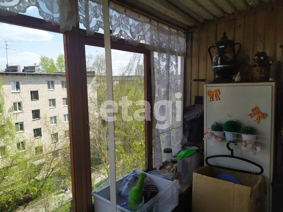 Екатеринбург, ул. Космонавтов, 80 к 3 (Эльмаш) - фото квартиры (1)