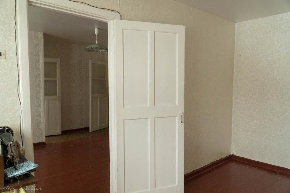 Екатеринбург, ул. Космонавтов, 45 (Уралмаш) - фото квартиры (1)