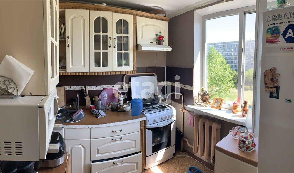 Екатеринбург, ул. Белореченская, 23 к 1 (Юго-Западный) - фото квартиры (1)