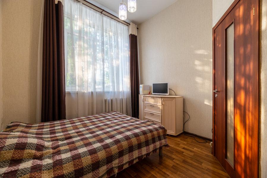 Екатеринбург, ул. Донбасская, 41 (Уралмаш) - фото квартиры (1)