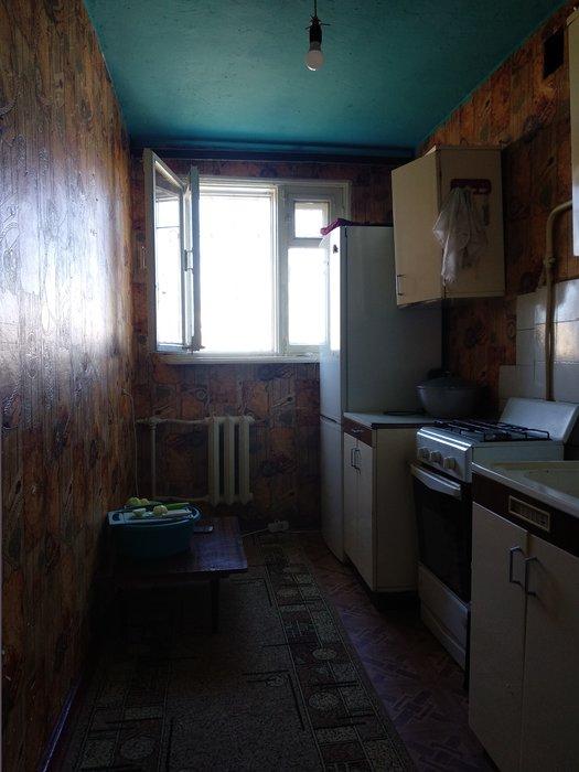 Екатеринбург, ул. Викулова, 43 к.1 (ВИЗ) - фото квартиры (1)