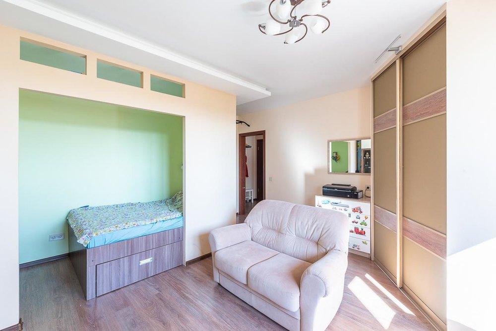 Екатеринбург, ул. Байкальская, 25 (Синие Камни) - фото квартиры (1)
