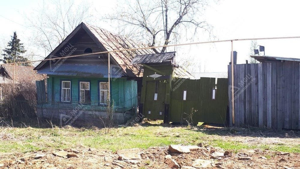г. Сысерть, ул. Большевиков (городской округ Сысертский) - фото земельного участка (1)
