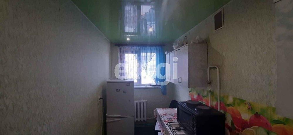 Екатеринбург, ул. Горнистов, 13 (Кольцово) - фото квартиры (1)