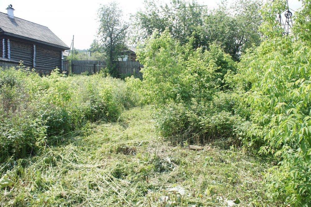 г. Сысерть, ул. Энгельса, 24 (городской округ Сысертский) - фото земельного участка (1)
