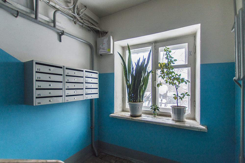 Екатеринбург, ул. Военная , 4 (Вторчермет) - фото квартиры (1)