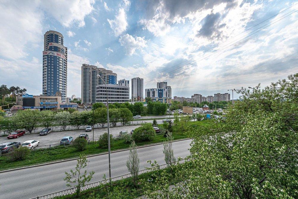 Екатеринбург, ул. Металлургов, 10а (ВИЗ) - фото квартиры (1)