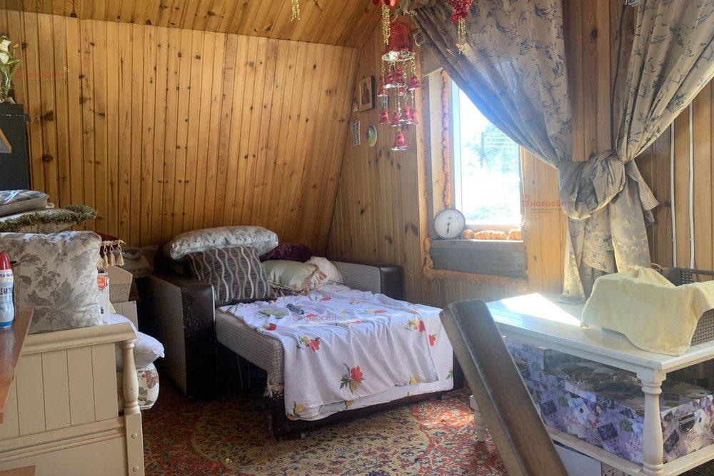 с. Кашино, СНТ Кристалл (городской округ Сысертский) - фото сада (1)