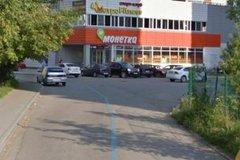 Екатеринбург, ул. Новгородцевой, 7в - фото торговой площади