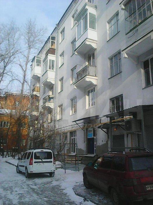 Екатеринбург, ул. Тимирязева, 13 (Втузгородок) - фото квартиры (1)