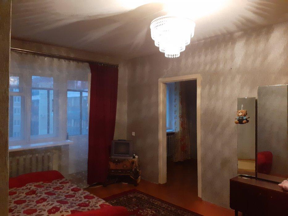 Екатеринбург, ул. Белоярская, 11А (Компрессорный) - фото квартиры (1)