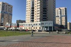Екатеринбург, ул. Чкалова, 258 - фото торговой площади