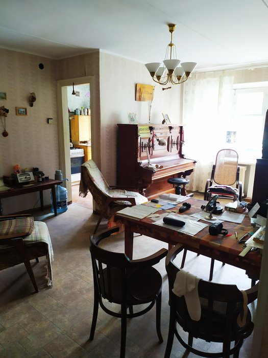 Екатеринбург, ул. Красный, 12 (Центр) - фото квартиры (1)