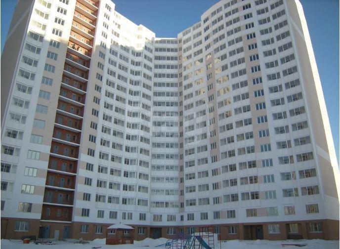 Екатеринбург, ул. Краснолесья, 30 (УНЦ) - фото квартиры (1)