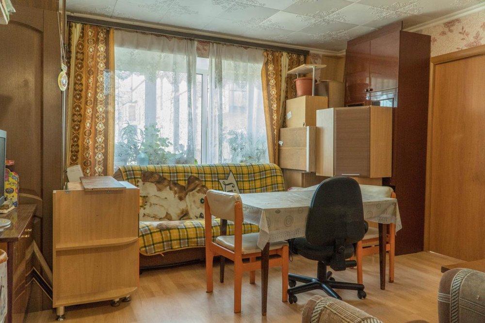 Екатеринбург, ул. Индустрии, 27 (Уралмаш) - фото квартиры (1)