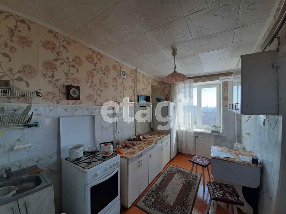 Екатеринбург, ул. Донбасская, 36 (Уралмаш) - фото квартиры (1)