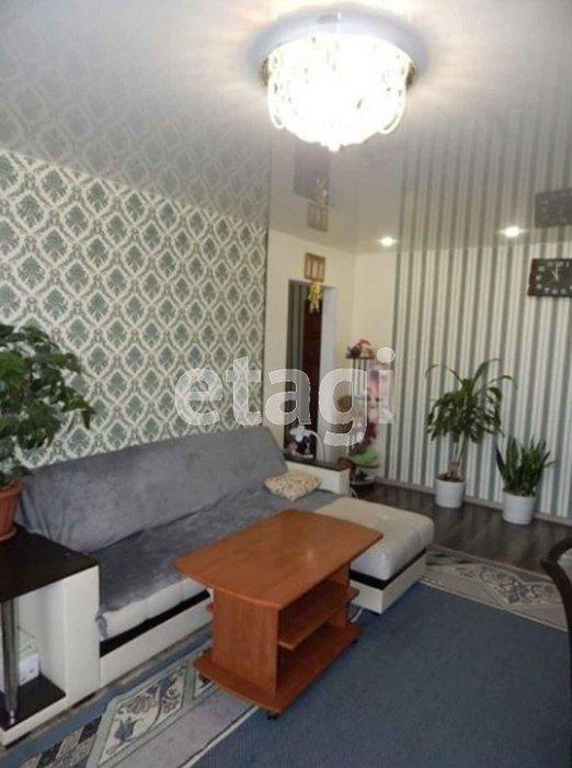 Екатеринбург, ул. Новгородцевой, 17 (ЖБИ) - фото квартиры (1)