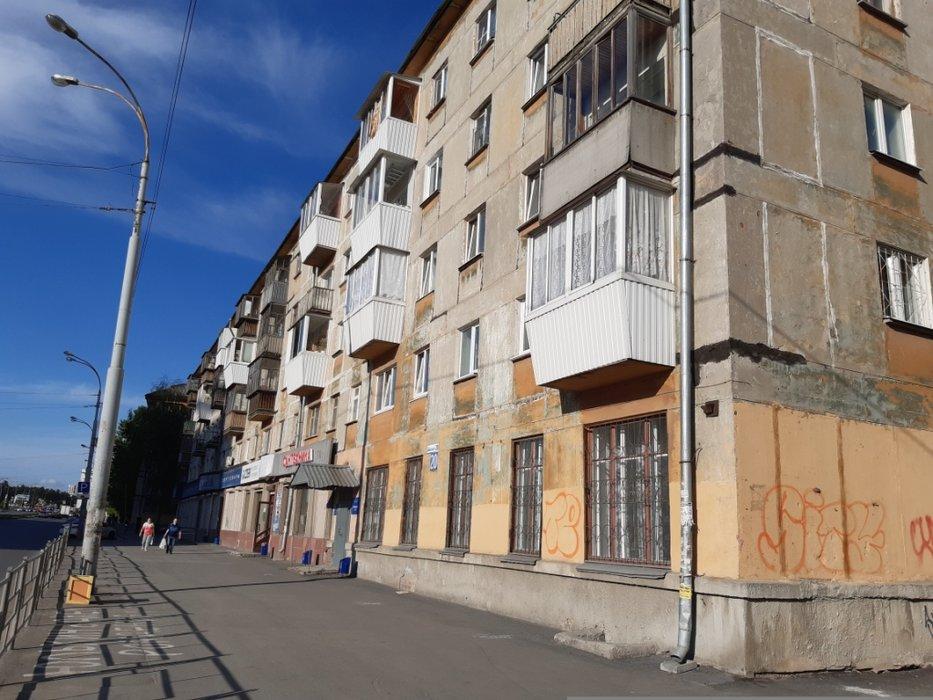 Екатеринбург, ул. Донбасская, 20 (Уралмаш) - фото квартиры (1)