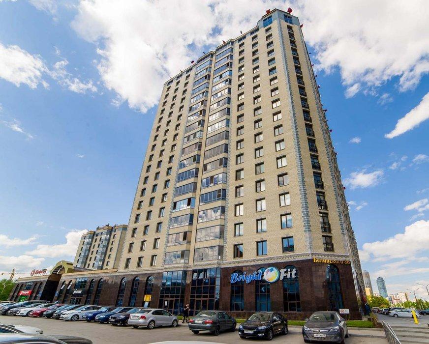 Екатеринбург, ул. Белинского, 86 (Центр) - фото квартиры (1)