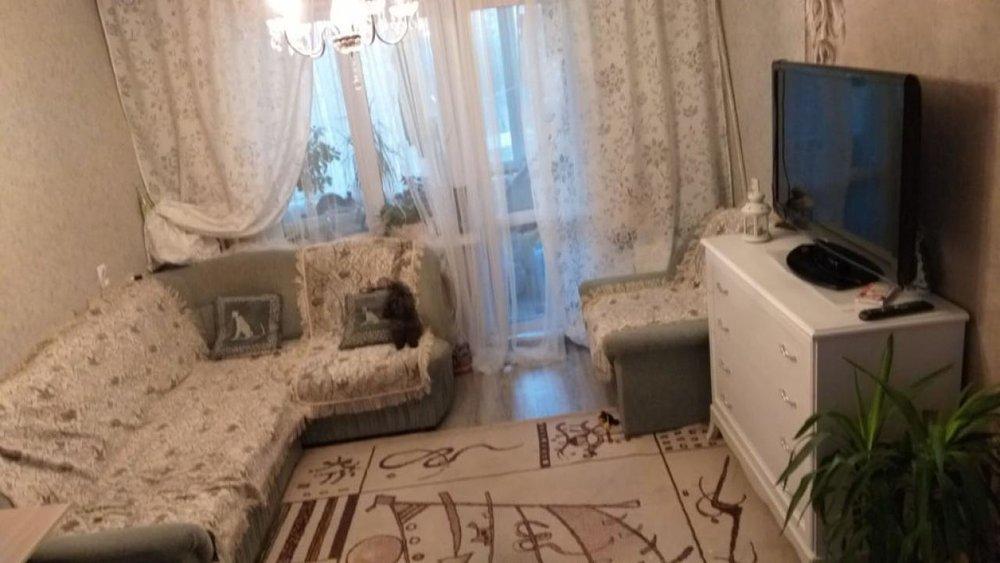 Екатеринбург, ул. Викулова, 32 (ВИЗ) - фото квартиры (1)