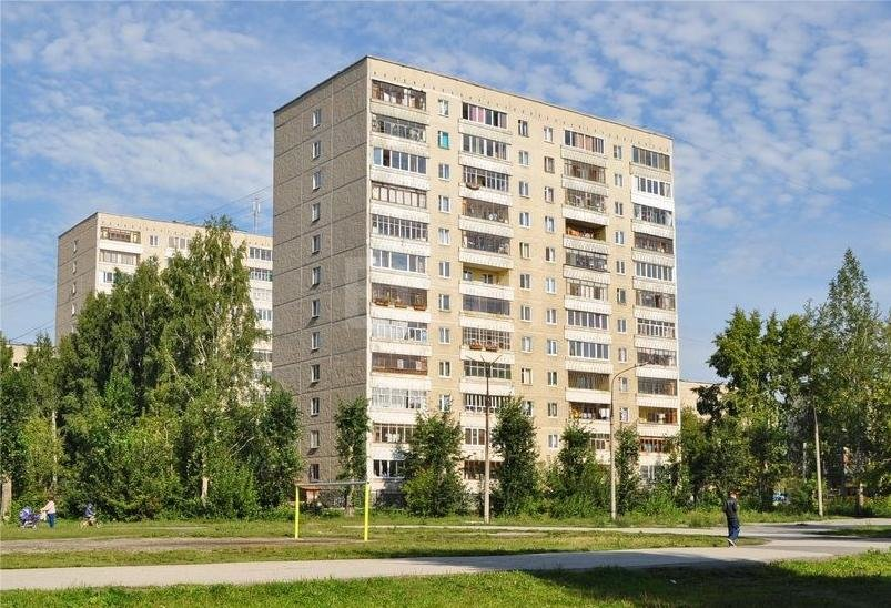 Екатеринбург, ул. Коммунистическая, 83 (Уралмаш) - фото квартиры (1)