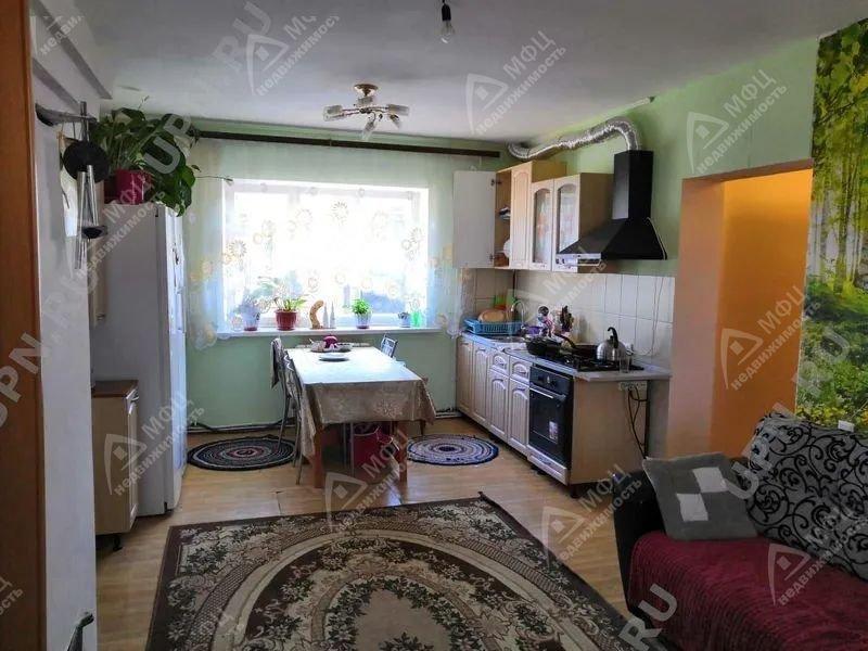 п. Бобровский, ул. 1 Мая, 56 (городской округ Сысертский) - фото дома (1)