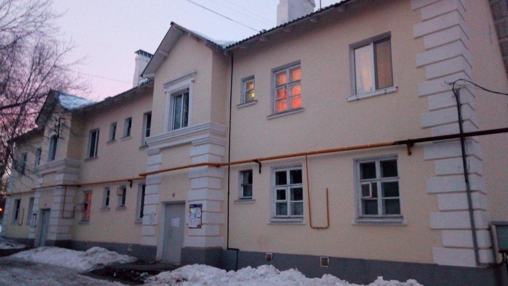Екатеринбург, ул. Летчиков, 11 (Завокзальный) - фото квартиры (1)