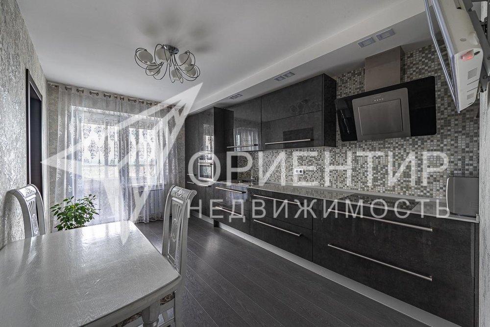 Екатеринбург, ул. Юмашева, 3 (ВИЗ) - фото квартиры (1)