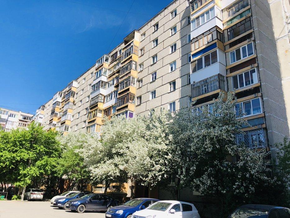 Екатеринбург, ул. Надеждинская, 14 (Новая Сортировка) - фото квартиры (1)