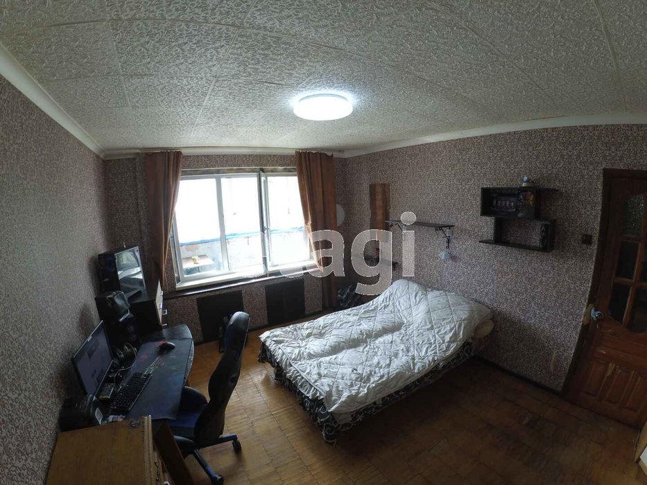 Екатеринбург, ул. Сыромолотова, 26 к 1 (ЖБИ) - фото квартиры (1)