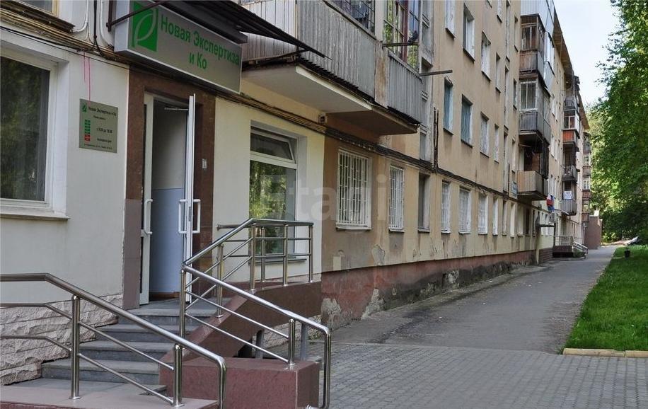 Екатеринбург, ул. Академическая, 8 (Втузгородок) - фото квартиры (1)