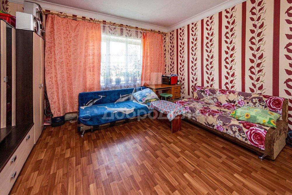 Екатеринбург, ул. Центральная, 12 (Компрессорный) - фото квартиры (1)