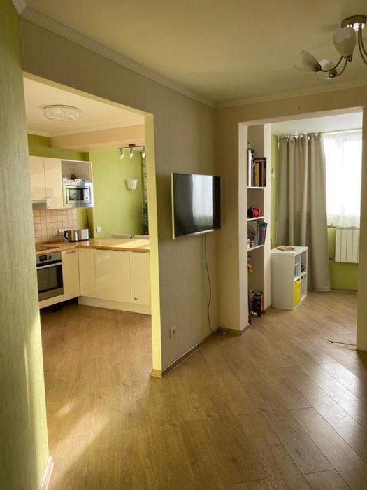 Екатеринбург, ул. Космонавтов, 32 (Эльмаш) - фото квартиры (1)