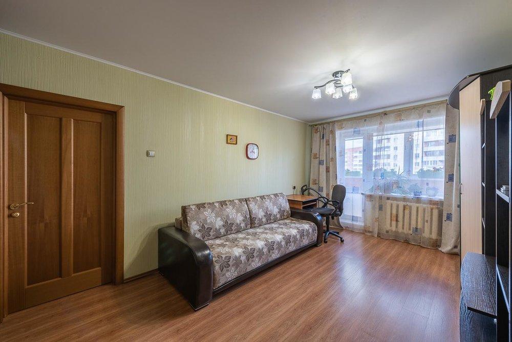 Екатеринбург, ул. Красина, 6 (Пионерский) - фото квартиры (1)