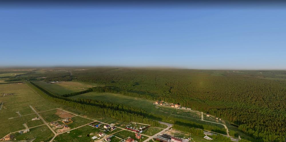 с. Курганово (городской округ Полевской) - фото земельного участка (1)